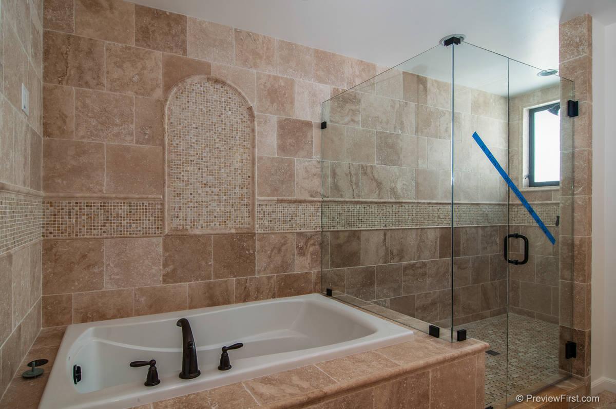 3964 Honeycutt Bathroom