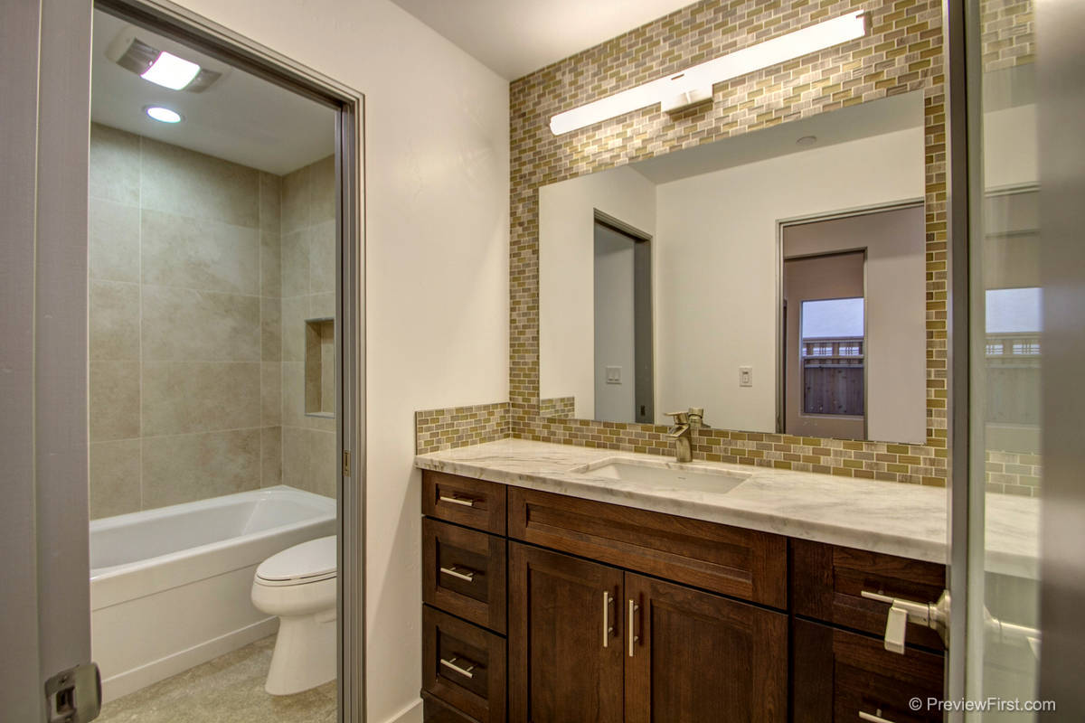 3811 Kendall Bathroom