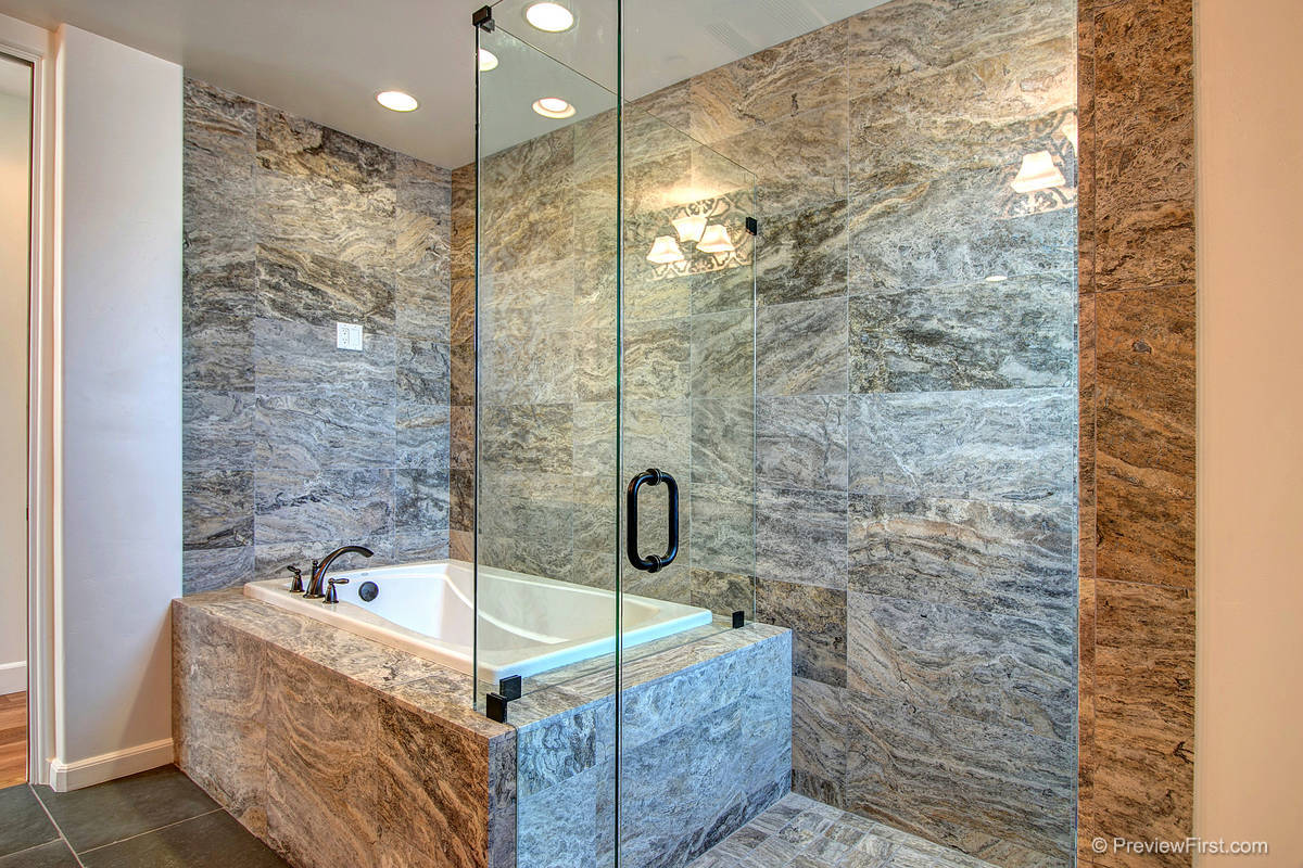 3966 Honeycutt Bathroom