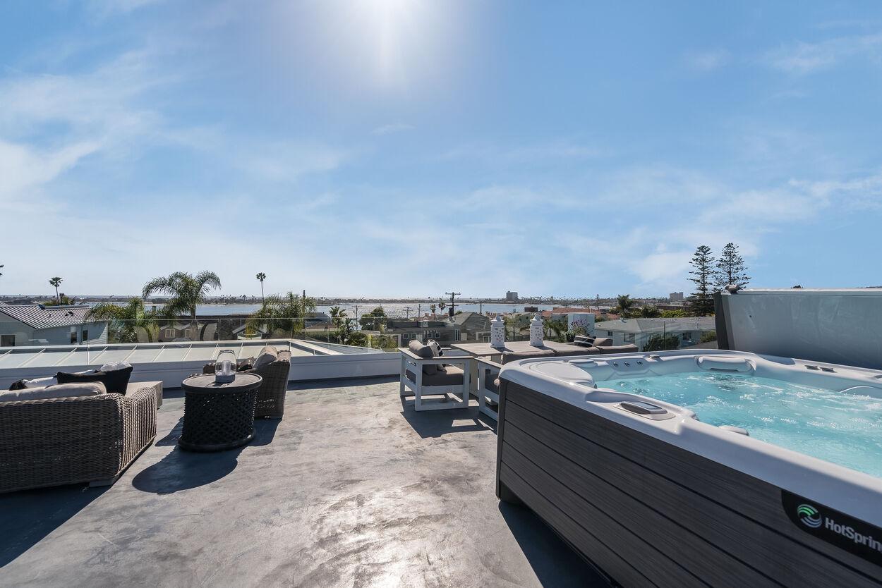 3657 Bayonne Roof Deck
